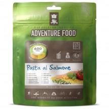Adventure Food - Pasta mit Lachs