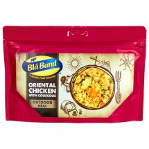 Blå Band - Oriental Chicken with couscous