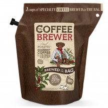 Grower's Cup - Kaffee 2 Cup