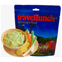 Travellunch - Kartoffel-Lauch-Topf