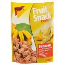 Farmer's Outdoor - Fruit Snack Bananenstücke
