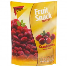 Farmer's Outdoor - Fruit Snack Cranberries