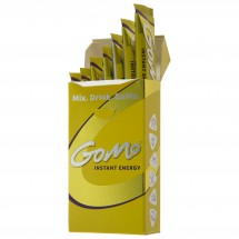 GoMo - Instant Energy Ginger Flash