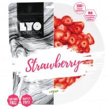 Lyo Food - Erdbeeren
