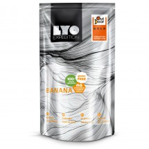 Lyo Food - Banane