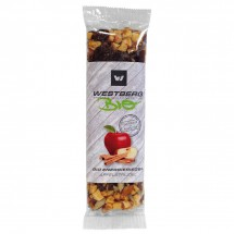 Westberg - BIO Energy Riegel Apfelstrudel - Energy bar