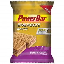PowerBar - Energize Wafer - Energiewaffel