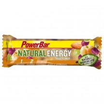 PowerBar - Natural Energy Fruit & Nut - Energieriegel