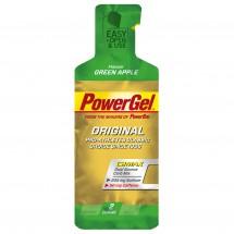 PowerBar - Powergel Grüner Apfel & Koffein - Energiegel