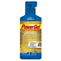 PowerBar - Powergel Vanille - Energy gel