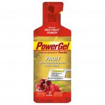 PowerBar - Powergel Red Fruit Punch - Gel énergétique