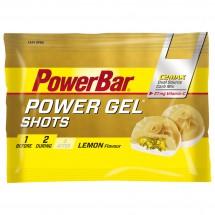 PowerBar - Powergel Shots Lemon & Vitamin C - Energiegel