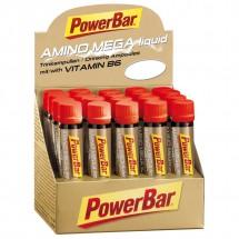 PowerBar - Amino Mega Liquid Ampullen