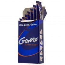 GoMo - Instant Energy Guarana Kick - Drink powder