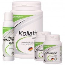 Ultra Sports - Nährstoff-Paket - Compléments alimentaires