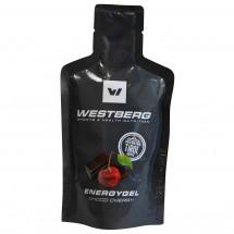 Westberg - Energy Gel Choco / Cherry - Energiageeli