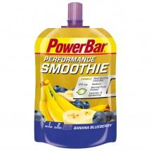 PowerBar - Performance Smoothie Banana Blueberry