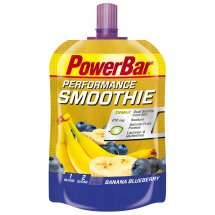 PowerBar - Performance Smoothie Banana Blueberry
