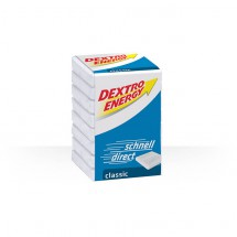 Dextro Energy - 1er Würfel Komprimate Classic