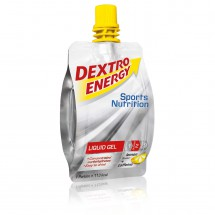 Dextro Energy - Liquid Gel Lemon + Caffeine - Energiegel