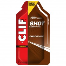 Clif Bar - Shot Gel Chocolate - Energy gel