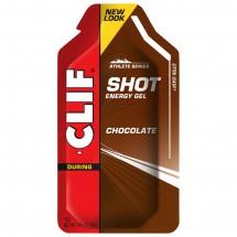 Clif Bar - Shot Gel Chocolate - Energiageeli