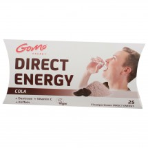 GoMo - Direct Energy Cola + Koffein