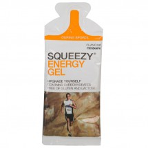 Squeezy - Energy Gel Himbeere - Gel énergétique