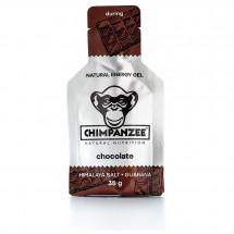 Chimpanzee - Energy Gel mit Schokolade & Himalaya Salz - Energiegel