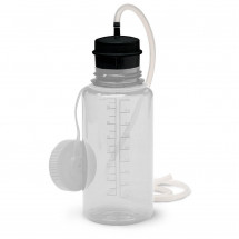 Katadyn - Flaschenadapter mit Aktivkohle - Filtre à eau