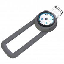 Brunton - Tag Along Watch - Compass