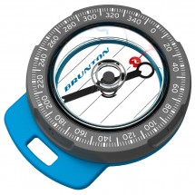 Brunton - Tag Along Zip - Compass