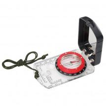 Herbertz - Plattenkompass mit Klinometer - Kompass