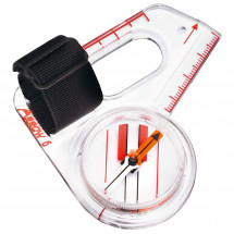 Suunto - Arrow-6 Daumenkompass - Compas