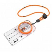 Silva - Compass Race Plate - Kompas