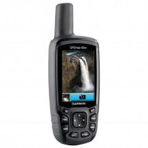 Garmin - GPSmap 62sc - GPS-apparaat