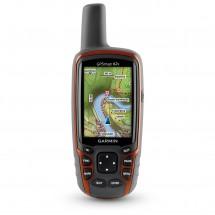 Garmin - GPSmap 62s