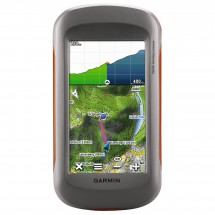 Garmin - Montana 650 - GPS-apparaat