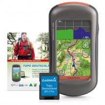Garmin - Oregon 450 - GPS-Gerät