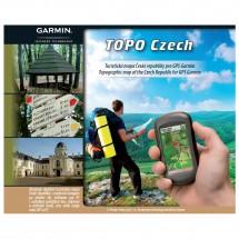 Garmin - Topo Tschechien 2012