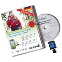 Garmin - Topo Deutschland 2012 Pro
