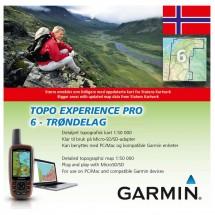 Garmin - Topo Experience Pro Norwegen