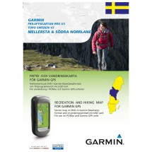 Garmin - Topo Schweden v3 Pro