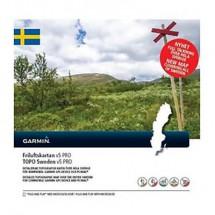 Garmin - Topo Schweden V5 Pro
