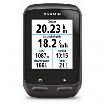 Garmin - Edge 510 Bundle - GPS