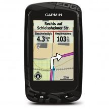 Garmin - Edge 810 - GPS