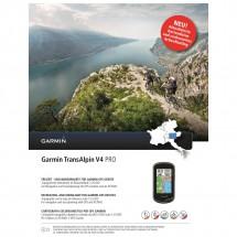 Garmin - Garmin Transalpin V4 Pro