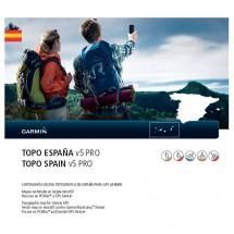 Garmin - Topo Spanien V5 Pro