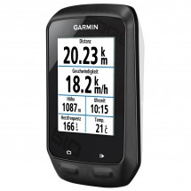 Garmin - Edge 510 - GPS device