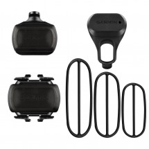 Garmin - Geschwindigkeits- & Trittfrequenz-Sensor Set